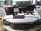 不经意的改变 广汽GS8无损改装升级方案,欧卡改装网,汽车改装