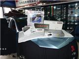 帕萨特全车隔音升级---西安上尚汽车音响,欧卡改装网,汽车改装