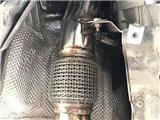 BMW 328i 2.0T 性能提升改装作业,欧卡改装网