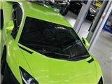 马来西亚客户Aventador LP700装车效果图,欧卡改装网,汽车改装