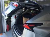 雷克萨斯NX200t加装电动尾门 低配升高配,欧卡改装网,汽车改装
