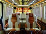 陕西金龙凯特高级商务车改装案例欣赏,欧卡改装网,汽车改装