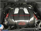 新款保时捷卡宴958改装碳纤发动机盖子,欧卡改装网,汽车改装