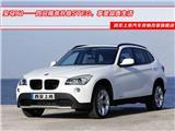 宝马X1汽车隔音改装--西安上尚汽车音改,欧卡改装网,汽车改装