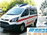 新全顺V362系列汽油柴油监护型救护车,欧卡改装网,汽车改装