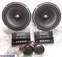 哈佛H6音响升级美国美乐福发烧级汽车音响,欧卡改装网,汽车改装