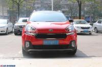 【广州炫澜车灯】起亚K3升级精刚KUS双光透镜+KUS安定器,欧卡改装网,汽车改装