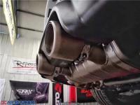 追寻F1Sound!炸开耳朵!保时捷911升级顶级Akrapovic排气 BremboGT6 陕西丰雄汽车改装,欧卡改装网,汽车改装