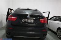 BMW(宝马)X6内饰改装之—泡妞神器星空顶,欧卡改装网