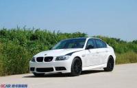 新款宝马3系E90改装M3大小包围,欧卡改装网,汽车改装
