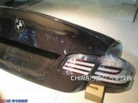 宝马5系F10/F18改装CSL大小包围,欧卡改装网,汽车改装