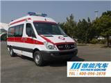 奔驰Sprinter(凌特)324H高顶妇婴型救护车,欧卡改装网,汽车改装