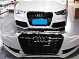 奥迪A5改装RS5款包围套件 大连德利,欧卡改装网,汽车改装