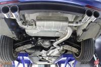 SETRS推宝马F30用可变阀排气,欧卡改装网,汽车改装