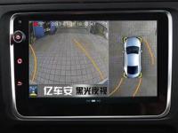 石家庄普拉多改全景360影像行车记录仪,欧卡改装网