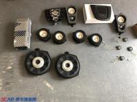 宝马X5扔掉价值2W的哈曼卡顿音响,怒改B&O顶级音响!,欧卡改装网,汽车改装