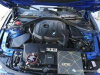 宝马320安装DME汽车外挂电脑,欧卡改装网,汽车改装