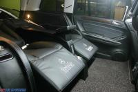 奔驰GL450改装航空座椅心得,欧卡改装网,汽车改装