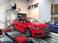东莞奥迪S3-、英国REVO程序、刷ECU程序、动力升级改装,欧卡改装网,汽车改装