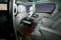 深圳别克GL8改装7座航空座椅沙发床个性定制升级,欧卡改装网,汽车改装
