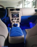 悍马H1\2内饰包覆全车翻新改色座椅通风按摩,欧卡改装网,汽车改装