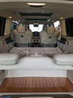 深圳哪家可以改装奔驰V级航空座椅 改一个需要多少钱?,欧卡改装网,汽车改装