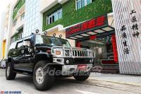 深圳市创概念改装悍马H2,有多爽你真的想象不到,欧卡改装网,汽车改装