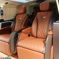 深圳威霆改装航空座椅沙发床工艺地板私人订制翻新升级,欧卡改装网,汽车改装