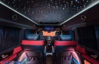 威霆全高顶升级太空椅沙发床个性定制升级不限私人订制,欧卡改装网