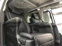 贵士改装航空座椅鹿皮星空顶全车豪华地毯升级翻新,欧卡改装网,汽车改装