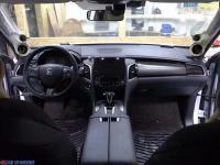 冠道改装FOCAL主动三分频,让你耳目一新,欧卡改装网,汽车改装