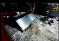 Jeep牧马人改装雷贝琴音响,欧卡改装网,汽车改装