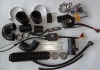 天籁 2.0L 安装魔流电动涡轮增压器,欧卡改装网