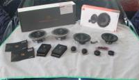 英菲尼迪Q50L改装丹拿音响+JBL 套装,欧卡改装网,汽车改装