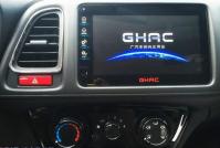 Honda缤智改装LED大灯+轮毂+护杠踏板,欧卡改装网