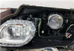 路虎车灯升级改装激光大灯,欧卡改装网,汽车改装