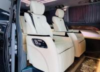 奔驰威霆改装迈巴赫版商务车,欧卡改装网,汽车改装