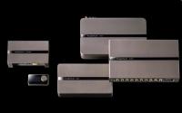 奥迪A4音响改装日本必伟dsp处理器,欧卡改装网,汽车改装