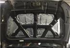 斯巴鲁XV升级全车隔音,欧卡改装网,汽车改装