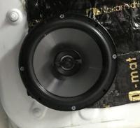 北汽绅宝改装JBL音响,欧卡改装网,汽车改装