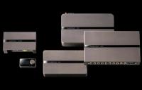 凯迪拉克ATSL改装日本必伟dsp八声道音频处理器,欧卡改装网,汽车改装