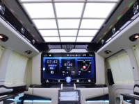 奔驰威霆改装埃尔法航空座椅案例,欧卡改装网