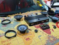 本田思域改装德国鼓动GLADEN RS-X 165,欧卡改装网,汽车改装