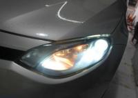 名爵6改装晴明灯光套装案例,欧卡改装网,汽车改装