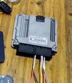 奥迪A4L B9改装HDP特调程序,欧卡改装网,汽车改装