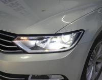 大众迈腾B8改装立盯LED透镜,欧卡改装网,汽车改装