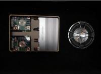 奔驰S350音响改装德国零点音响套装,欧卡改装网,汽车改装