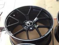 奔驰轮毂改装专用锻造轮毂展示,欧卡改装网