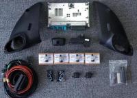 保时捷卡宴改装变道辅助系统+360全景影像记录仪,欧卡改装网,汽车改装
