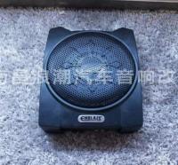 南昌JEEP自由光音响改装MBLAZE超薄低音,欧卡改装网,汽车改装